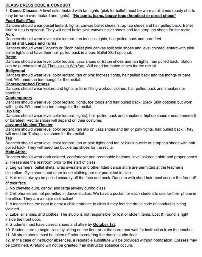 Handbook Page 5